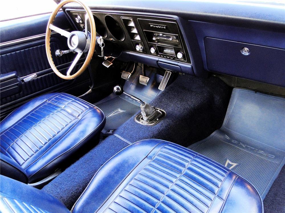 1969 pontiac firebird trans am #oldschool #classic #vintage #muscle