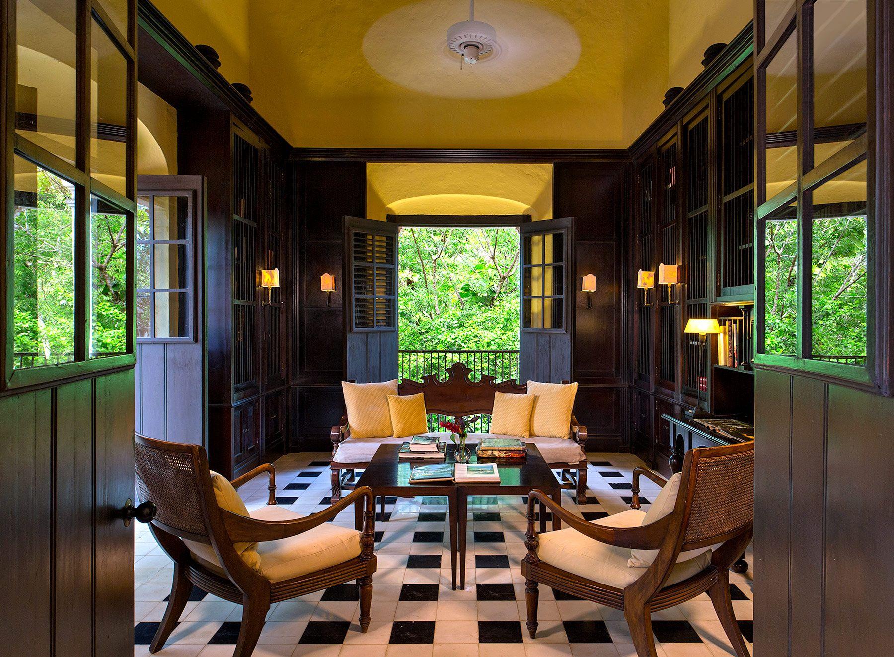 Hacienda Puerta Campeche A Luxury Collection Hotel Campeche  # Muebles Vizcaino Durango