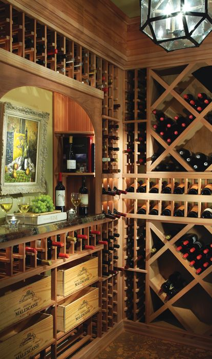 Preserving The Past Home Wine Cellars Wine Cellar Design