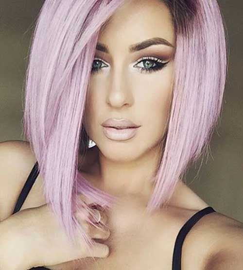 20 Short Hair Colour Trends 2015 2016 httpwwwshort