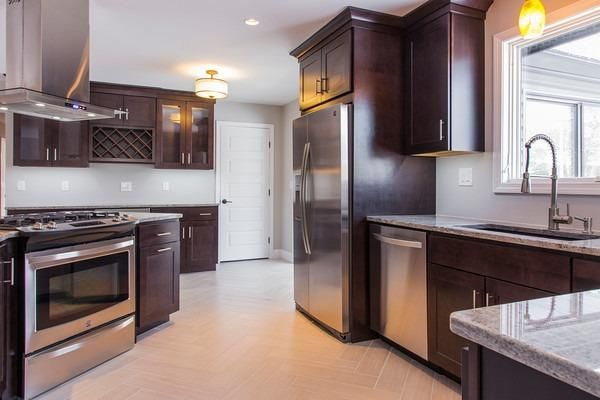 home magic llc in east brunswick nj from Kitchen Cabinets New ...