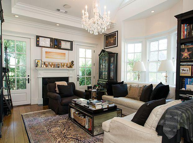 Look Inside Jessica Alba S New East Coast Inspired Home Home