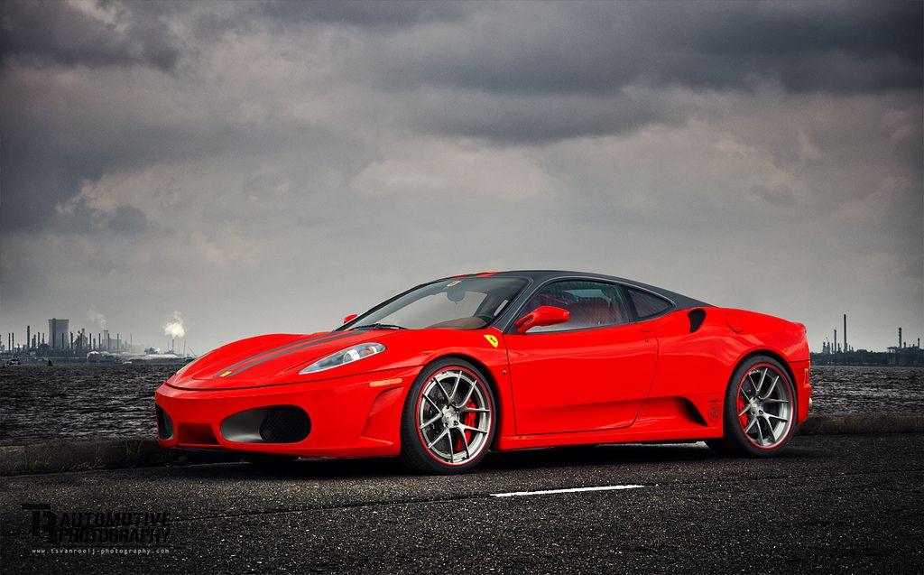 Adv 1 F430 I Ferrari F430 Ferrari Ferrari Car