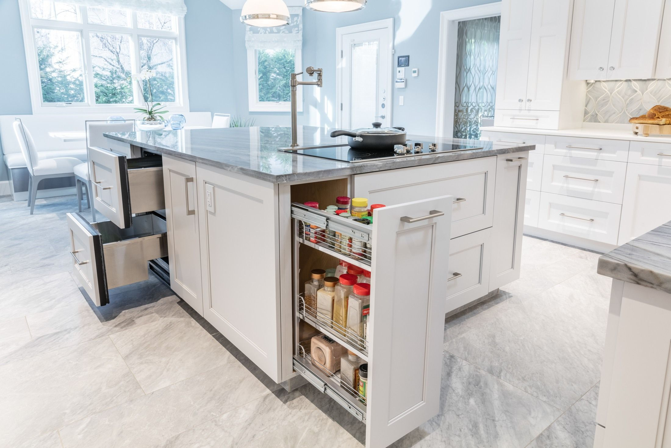 Pin On Kitchen Cabinetry