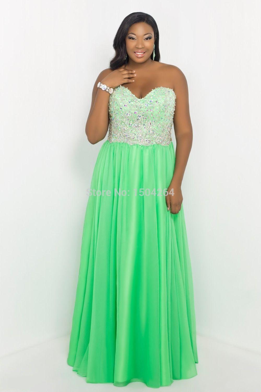 Plus size dress a line ombre wedding dress pinterest a line