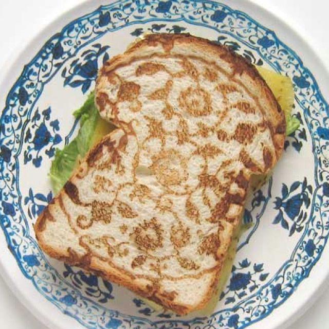 Dutch sandwich!