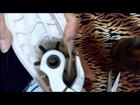 Zapatos Crochet Paso a paso | Patrones para Crochet | zapatos ...