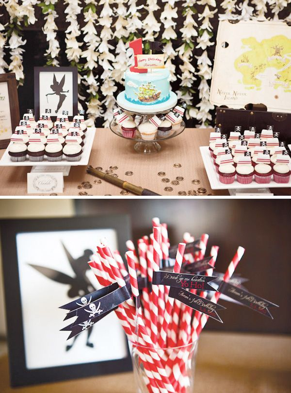a pirate birthday party with a neverland twist in 2018 mottoparty pirat kindergeburtstag. Black Bedroom Furniture Sets. Home Design Ideas