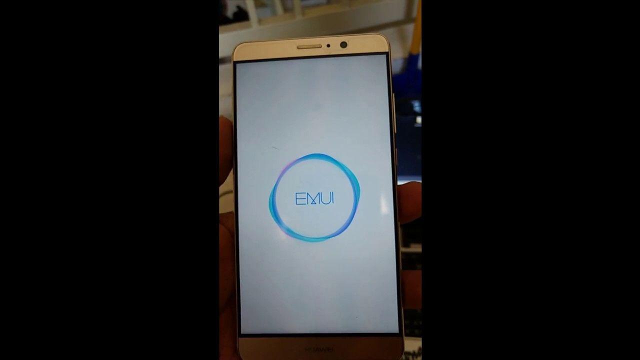 Bypass Huawei ID verification Huawei Mate 9 MHA AL00 | Huawei ID