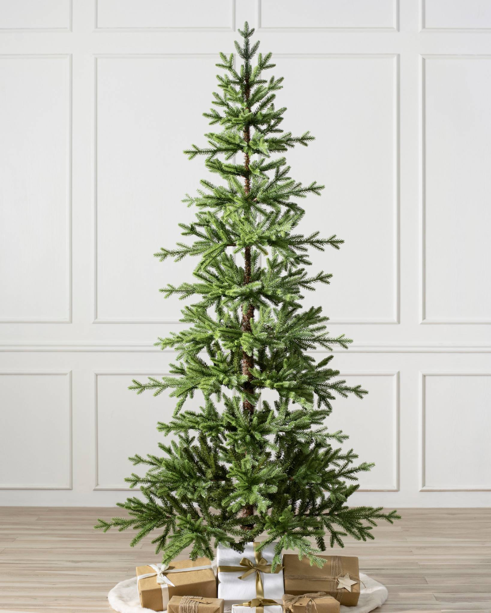 Alpine Christmas Tree Balsam hill christmas tree