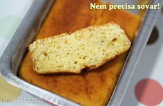 PANELATERAPIA - Blog de Culinária, Gastronomia e Receitas: Pão Caseiro de Massa Mole