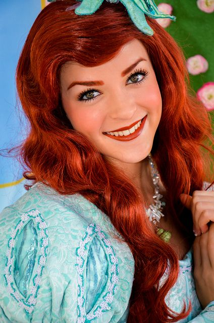 Ariel | Ariel, Face characters and Disney face characters