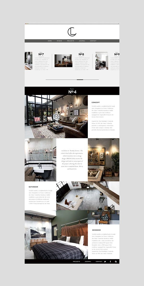 Ledbury On Branding Served Web Inspiration Ledbury Web Design
