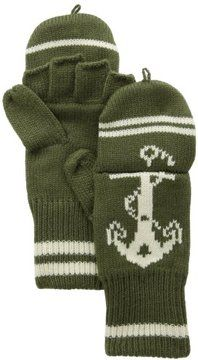 Volcom Juniors Bad Toda Stone Mitten on shopstyle.com~ both versions of these gloves are so cute