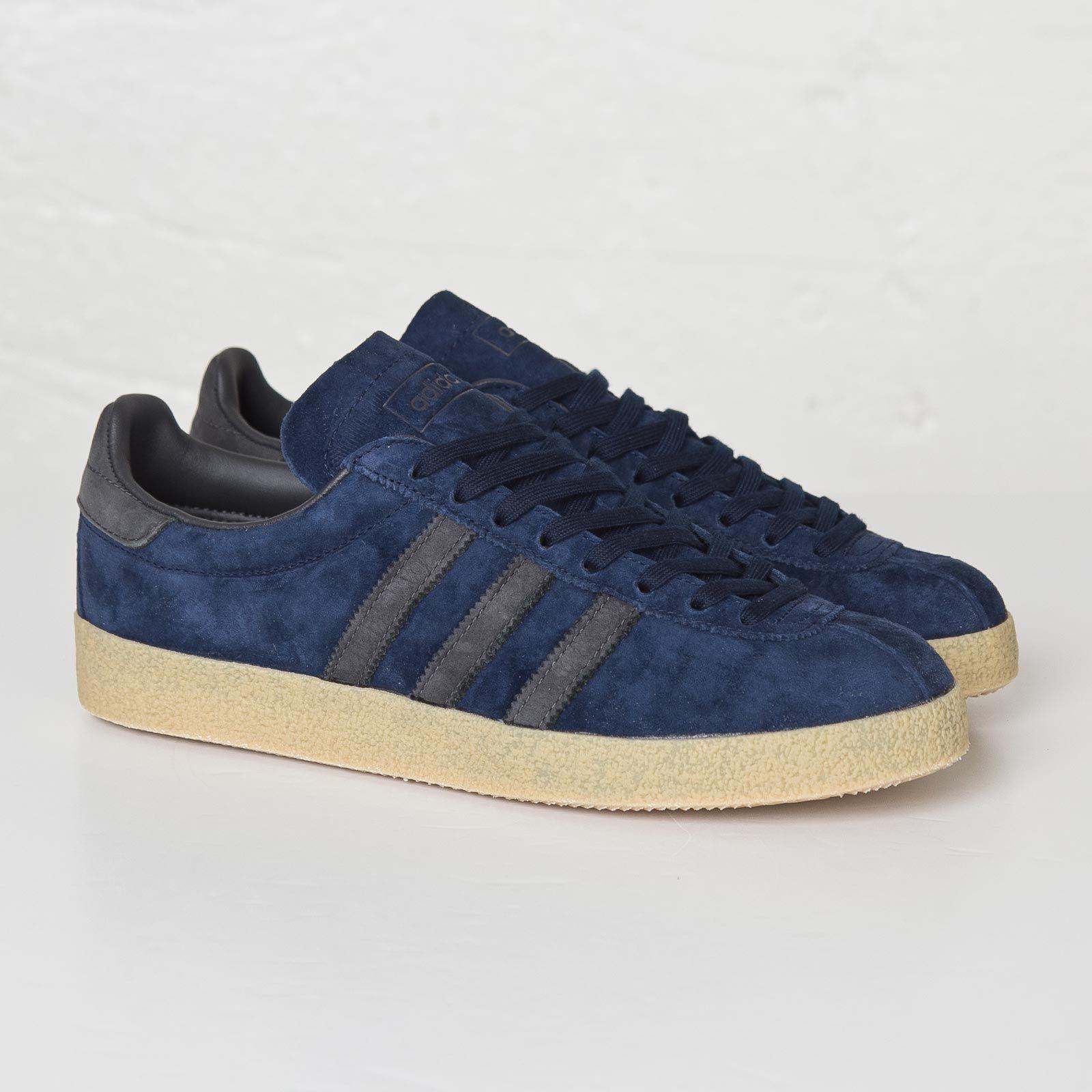 good price Adidas Topanga Shoes Yellow Blue | Adidas