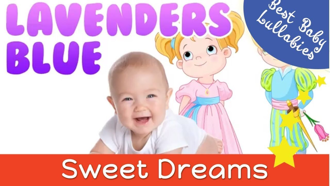Lullabies To Put Baby Toddlers Children
