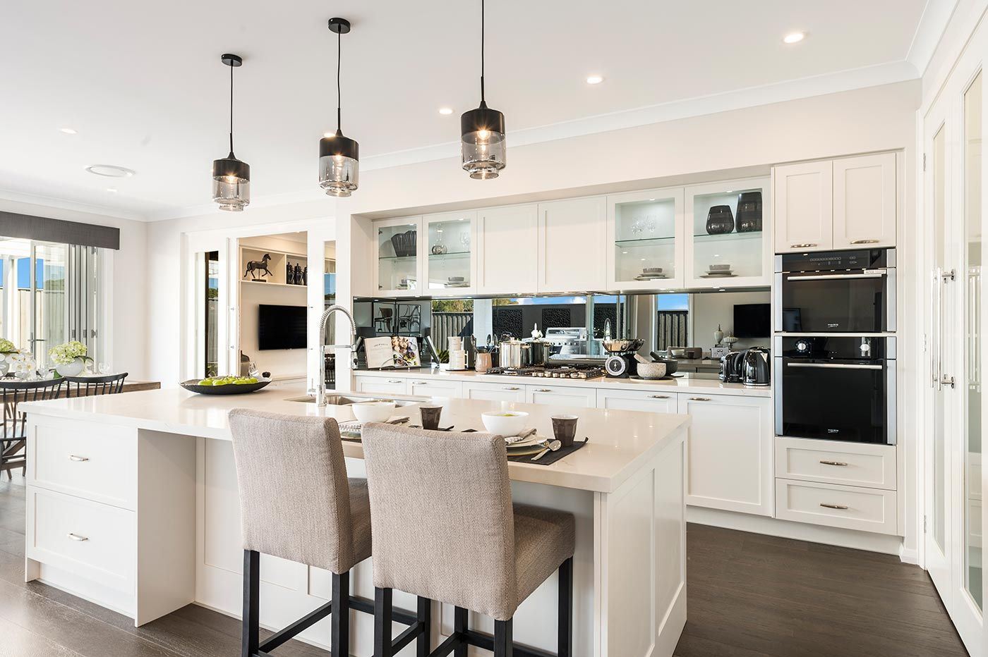 San Marino   Images | McDonald Jones Homes