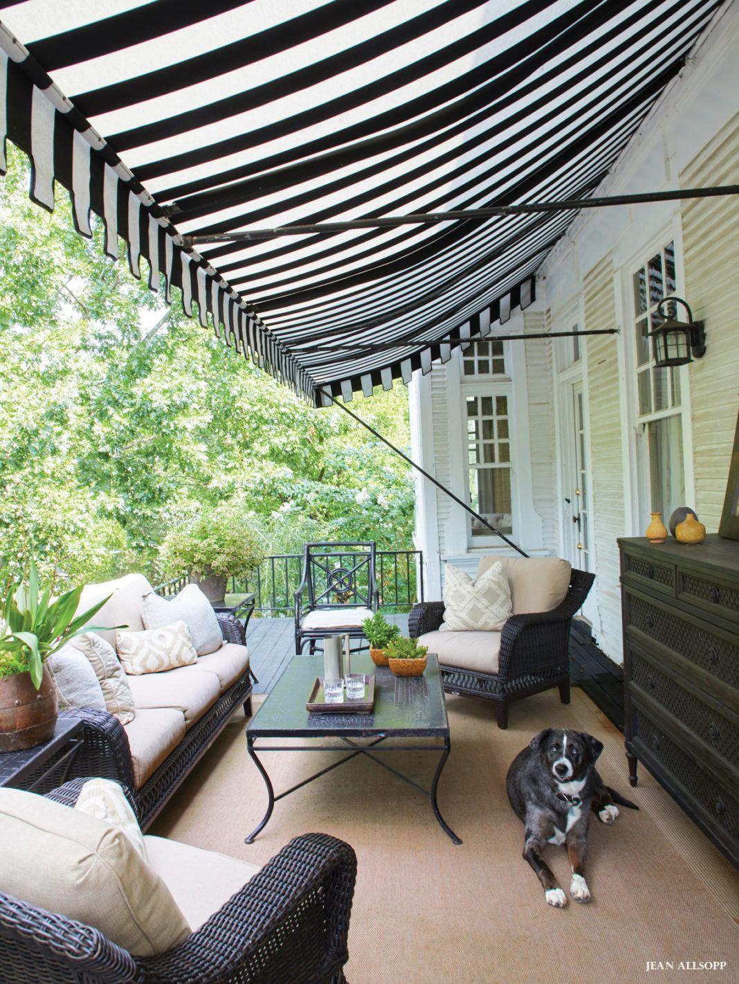 Highland parkus grand dame porches pinterest porch and park