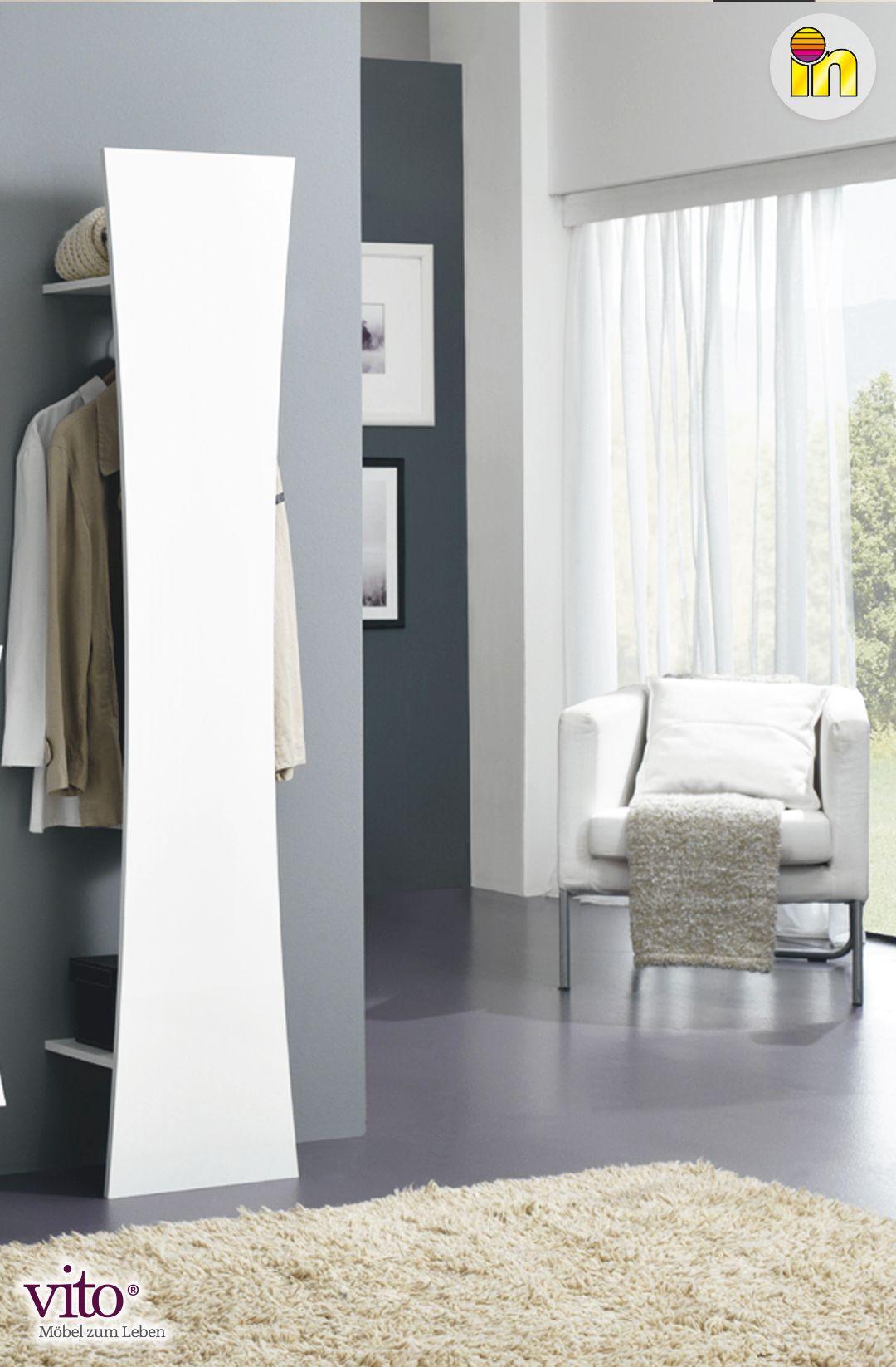 Garderobenpaneel In 2020 Garderobenpaneel Garderobe Und Schrankwand