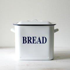 Falcon Enamel Bread Bin Home, Furniture & Diy Food & Kitchen Storage