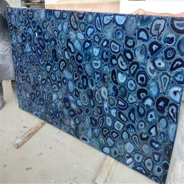 natural polished red agate granite slab for tabletopkecthen