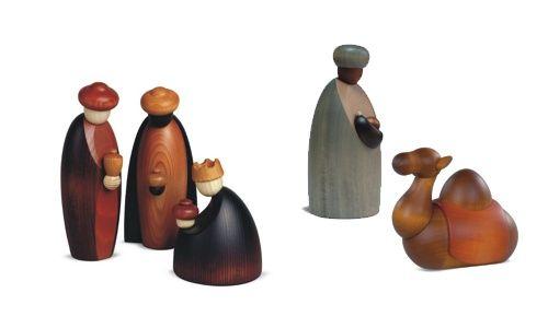 Björn Köhler Kunsthandwerk - Kollektion Beduine und Kamel würden ...