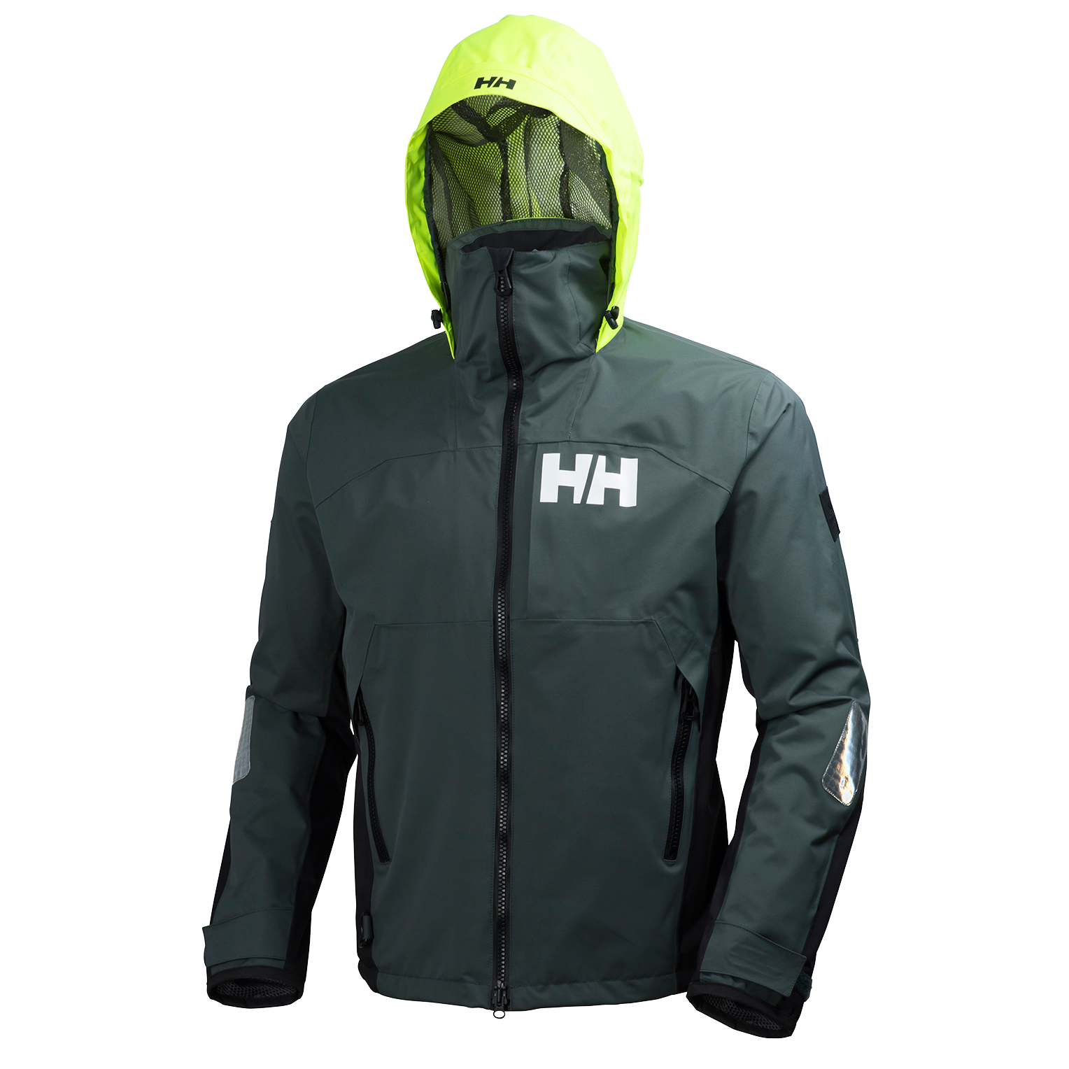 eleganta skor första titt begränsad garanti HP LAKE JACKET - Men - Sailing Jackets - Helly Hansen Official ...