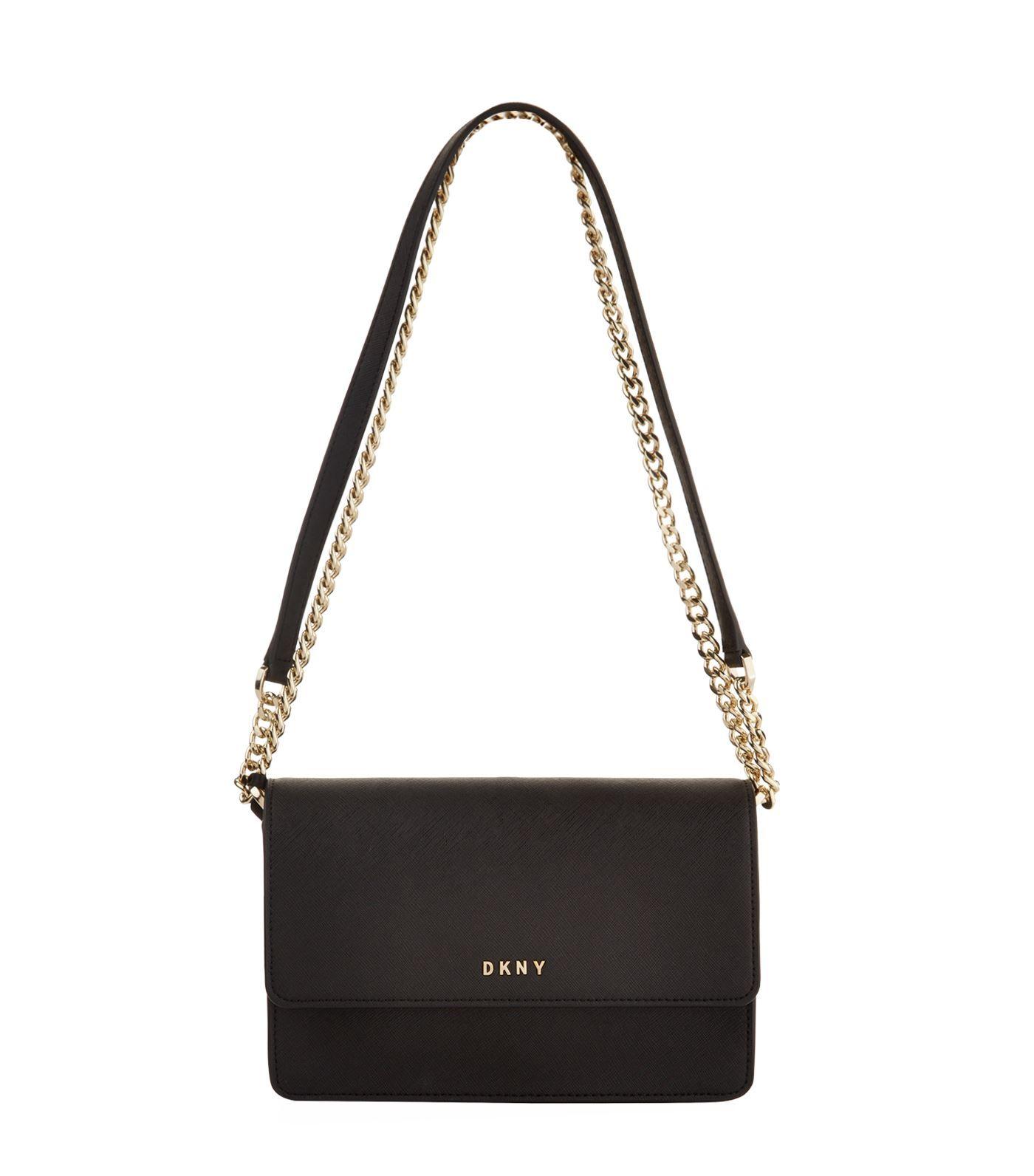 8b4e5facd9e DKNY .  dkny  bags  shoulder bags  leather     Dkny   Pinterest ...
