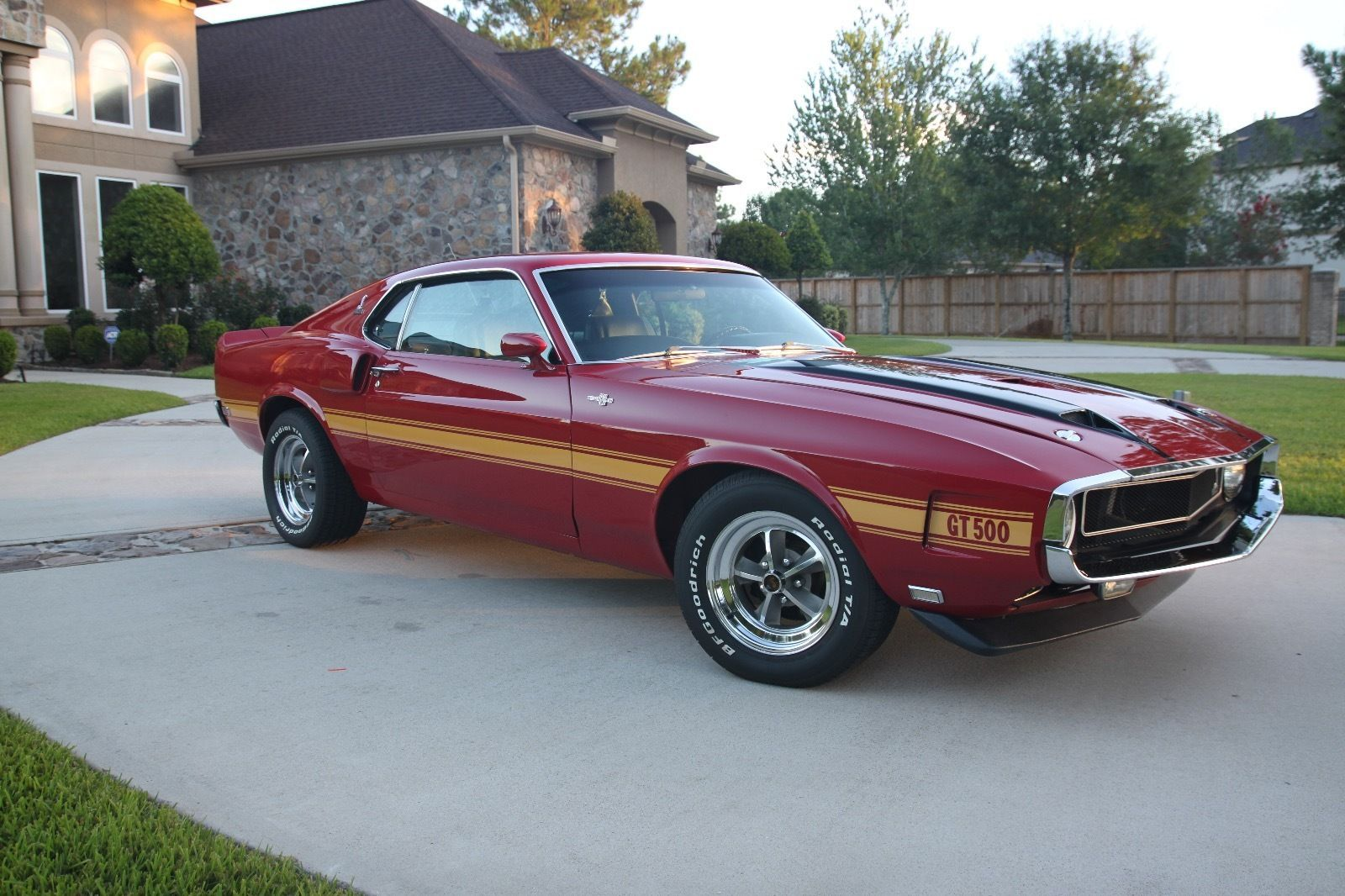 Ford Mustang Shelby Gt500 Ebay Places To Visit Pinterest
