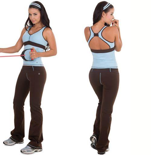 New Protokolo Womenu2019s Workout Wear Set u0026 Protokolo Spin ...