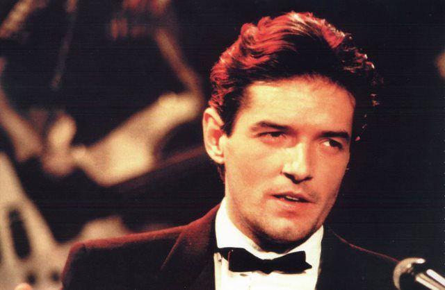 Falco Jeanny Falco Falco Rock Me Amadeus Musik