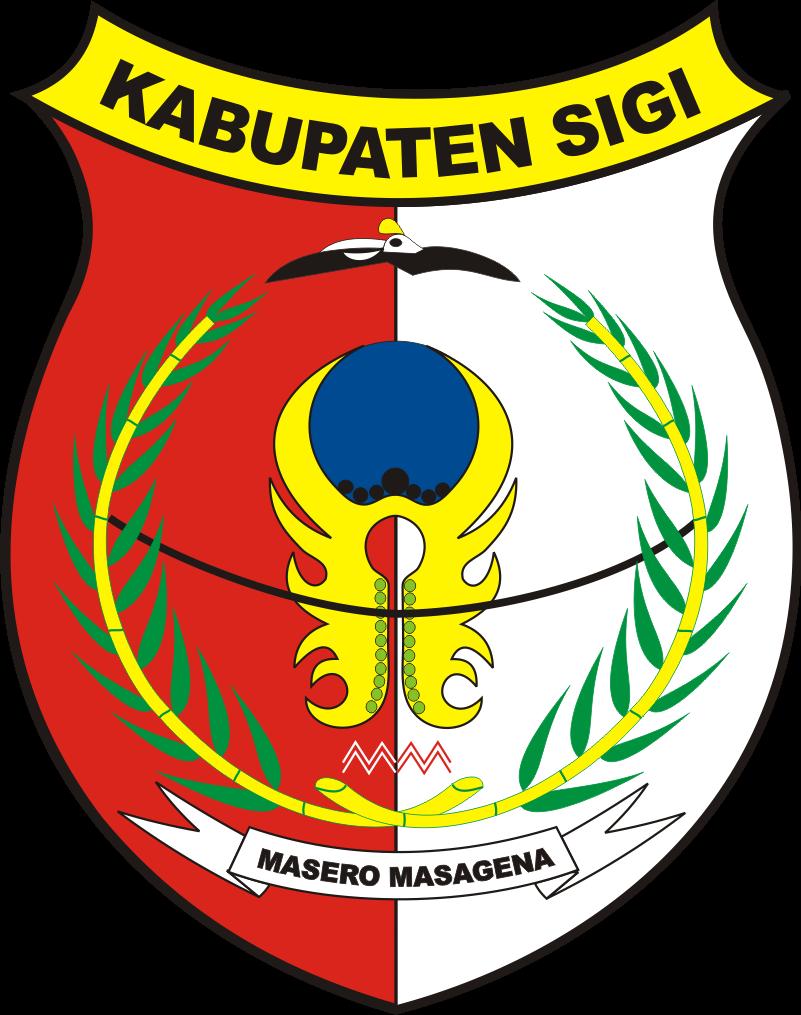 Lambang Provinsi Sulawesi Tengah