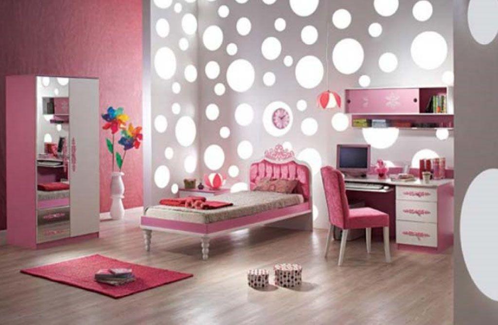Schlafzimmer Deko Ideen, Girly Möbel Ein einfacher Tipp ist zum Kauf ...
