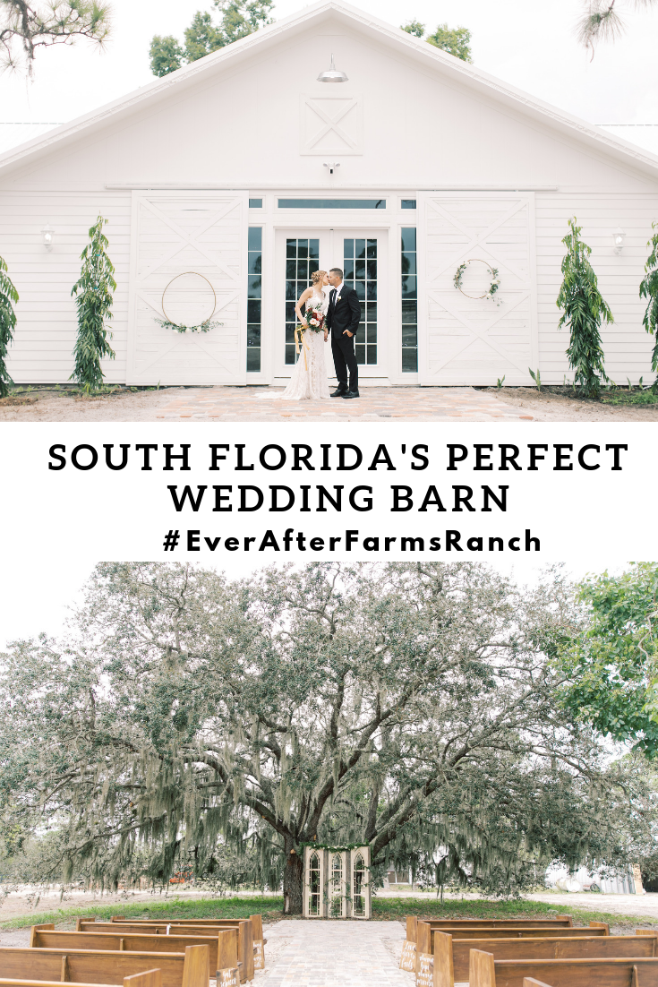 Ranch Barn | Ever After Farms