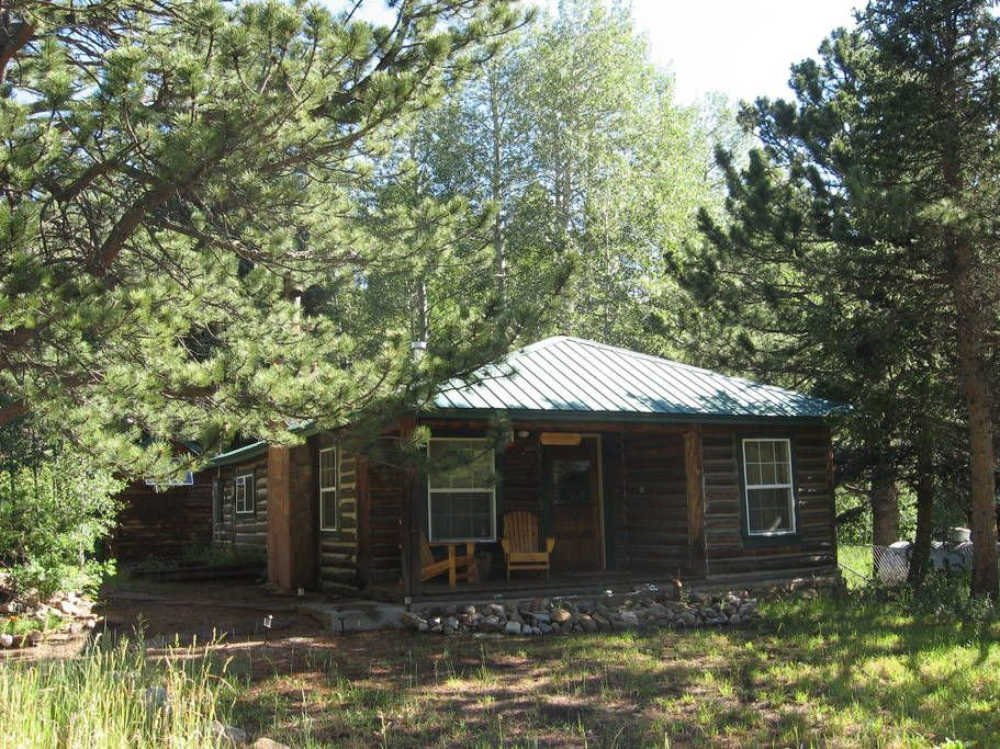 Check Out This Awesome Listing On Airbnb Jack S Cabin Cabins For