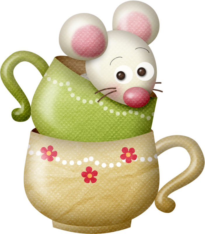 Прикольные детские картинки мышей, день спасибо