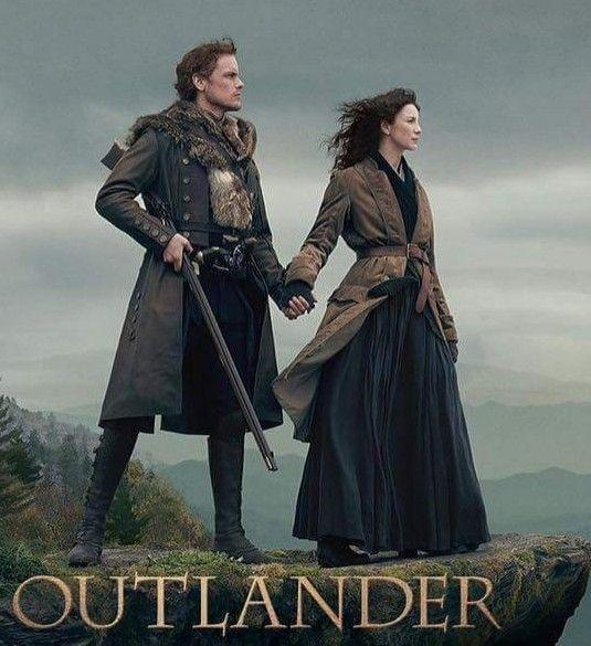 Outlander season 4😍😍😍 Outlander season 4, Outlander