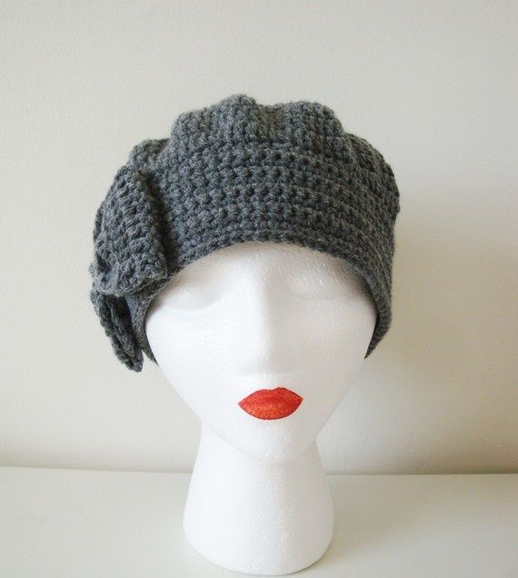Crochet Hats with big bows | Crochet Hat - Pumpkin with Big bow | crochet and knitting