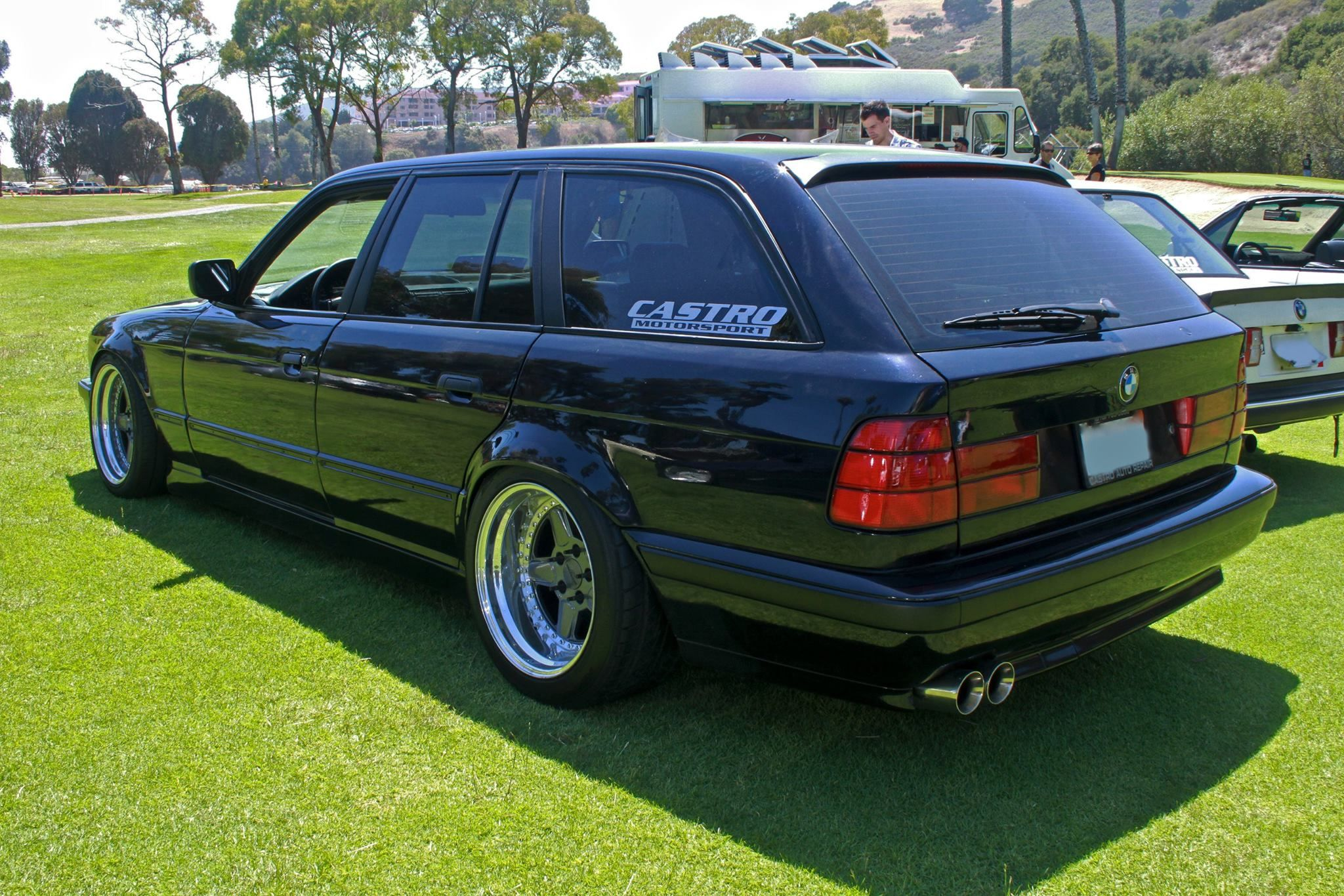 bmw e34 wagon for sale the wagon. Black Bedroom Furniture Sets. Home Design Ideas