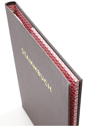 stammbuch gl ck segen hochzeit stammbuch stammbuch. Black Bedroom Furniture Sets. Home Design Ideas
