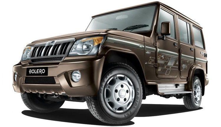Mahindra Pickup Price Mahindra Bolero Jeeto Price 2019