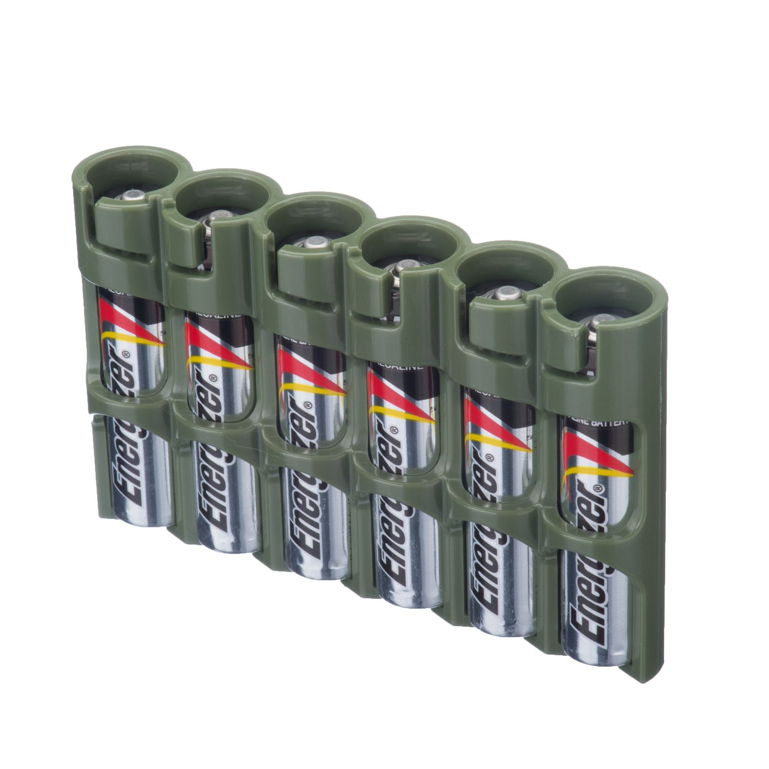 Aaa Battery Case Aaa Battery Cases Military Green Battery Cases Military Gear Tactical Tactical Gear Survival