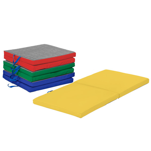 11228 As Softscape Bi Fold Rest Mat 4 Pack Assorted Starting A Daycare Water Solutions