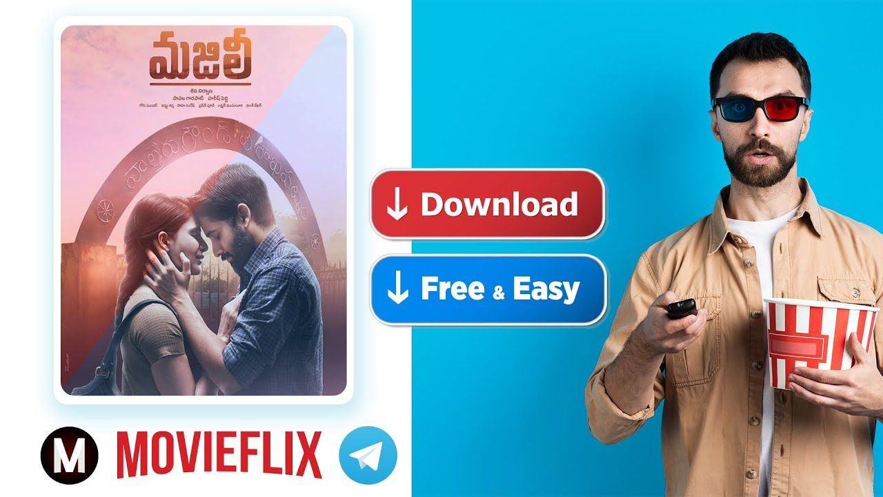 Download Majili 2020 720p Hindi Dubbed In 2020 Name That Movie Youtube Amazon Prime Video