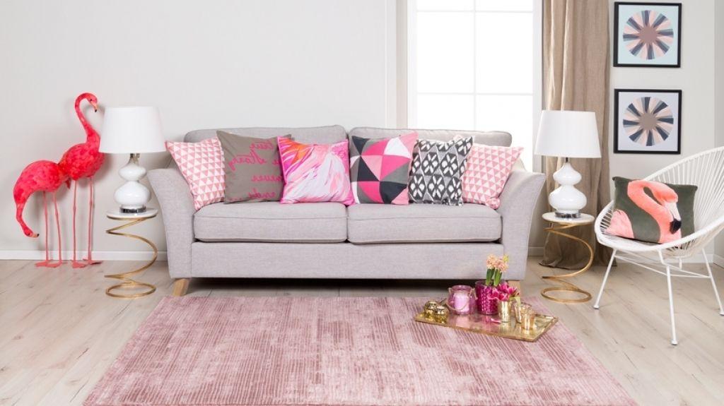 deko kissen wohnzimmer dekokissen pink rabatte bis zu 70 i ... - Wohnzimmer Deko Pink