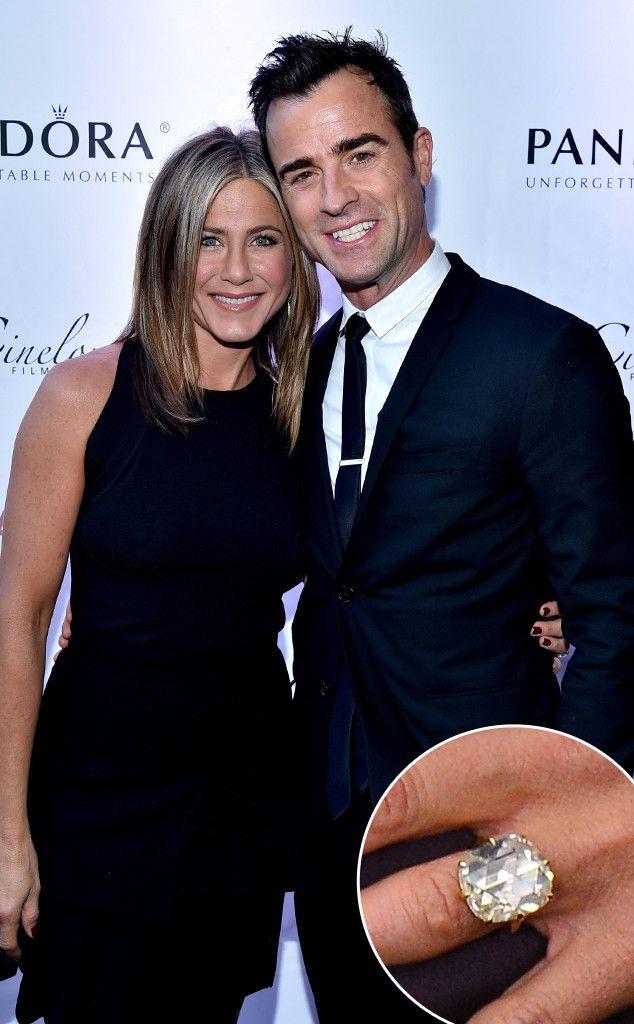 Jennifer Aniston Talks About Late Boyfriend He Was My First Love Jennifer Aniston Wedding Jennifer Anniston Style Celebrity Wedding Rings