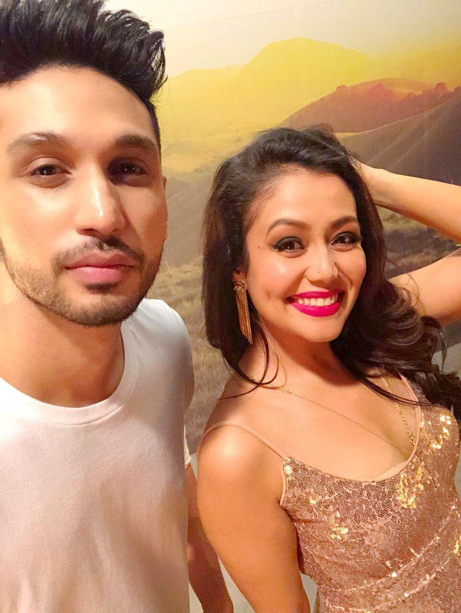 1 Twitter Neha Kakkar Dresses Neha Kakkar Bollywood Celebrities
