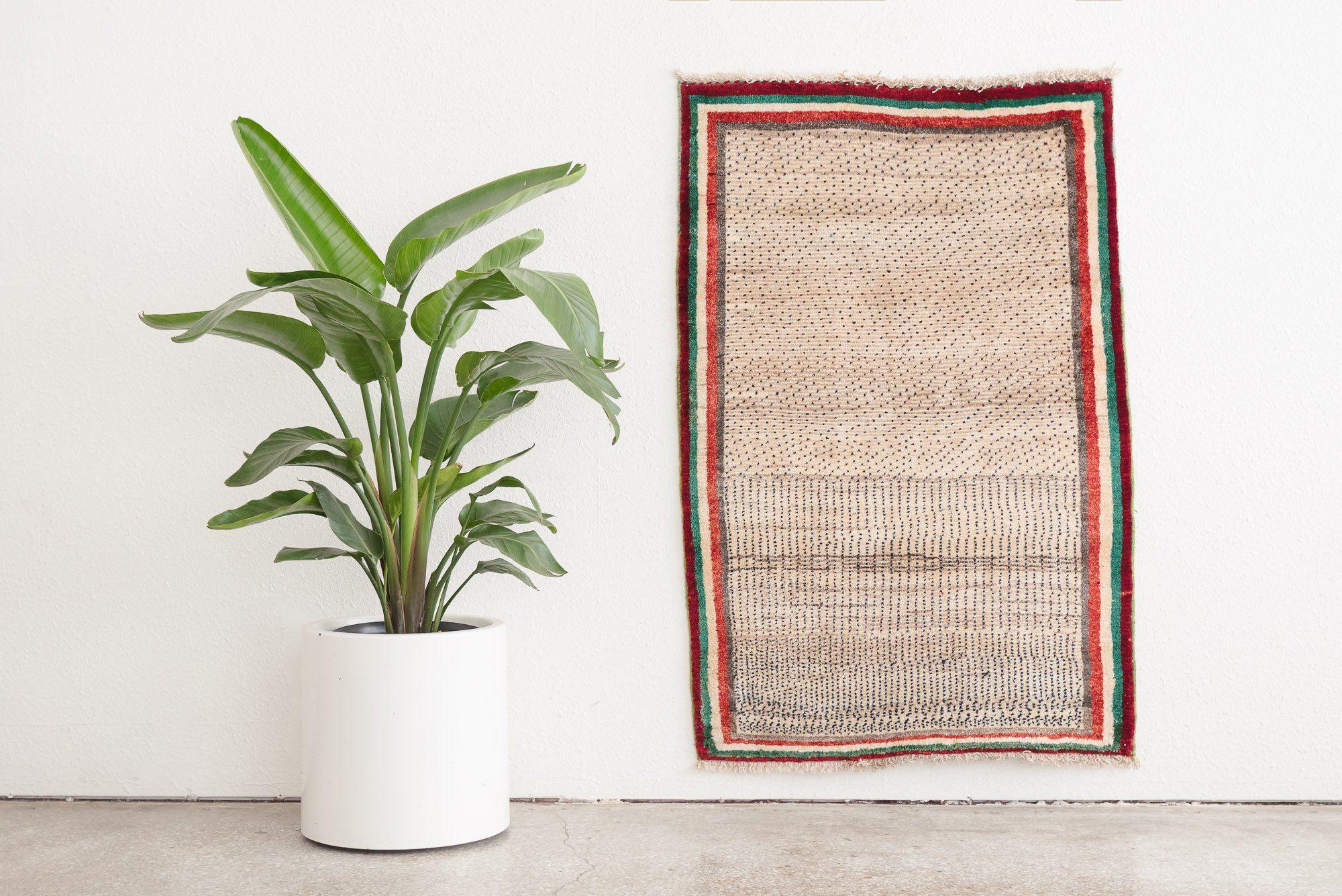 3x4.5 Persian Rug ARTIN Rugs, Persian rug, Standard