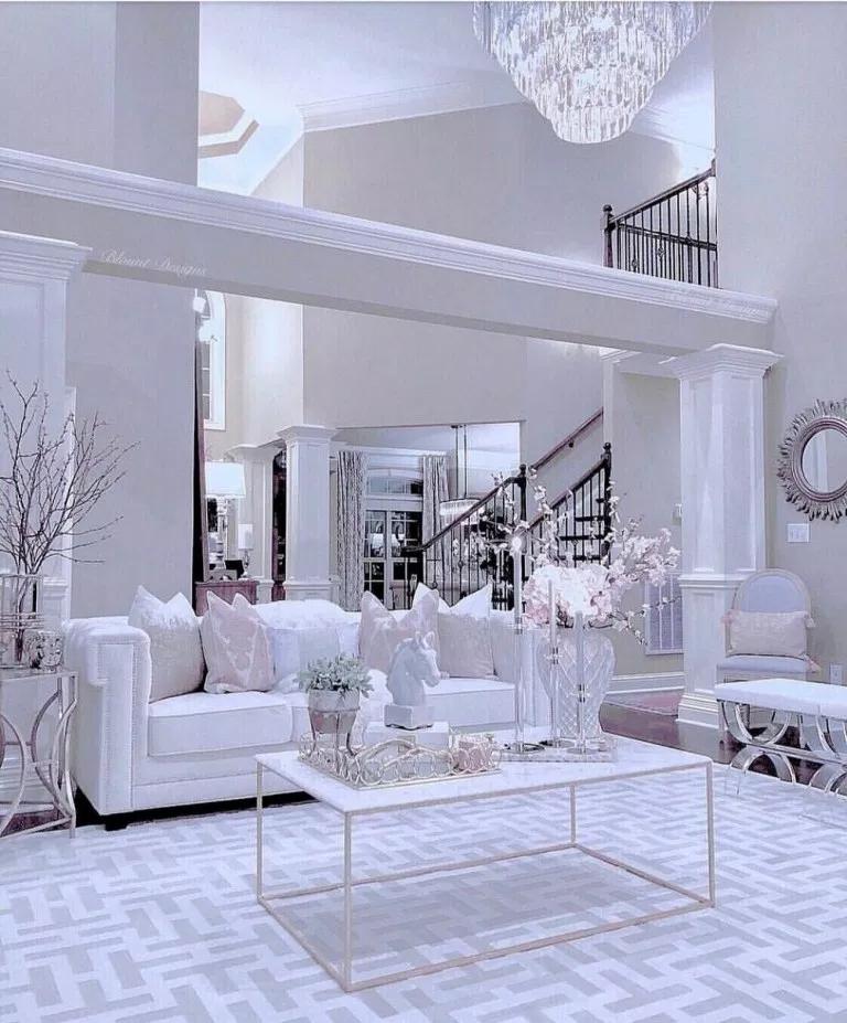 Elegant Affordable Living Room Decor Getinspiring Info