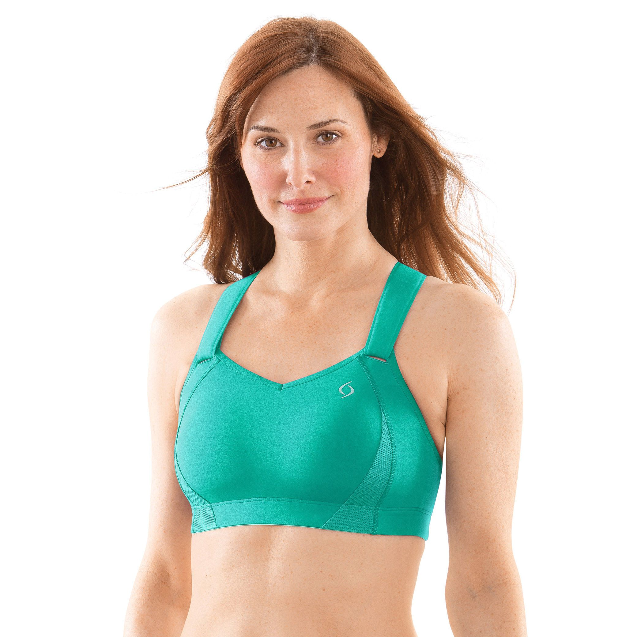 49e0e4b4c9dc8 Juno sports bra | Moving Comfort - Video at 1:36 describes how hard it is  to put on.